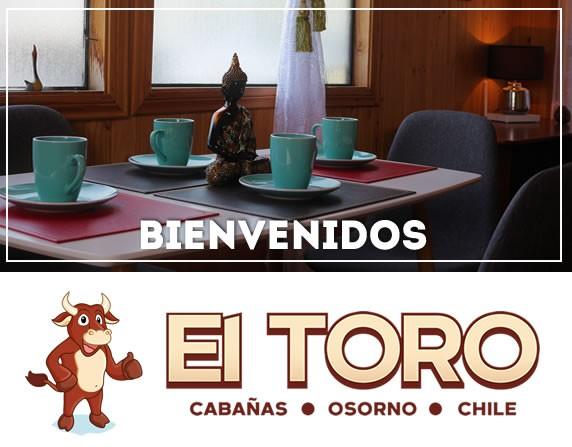 Cabañas El Toro